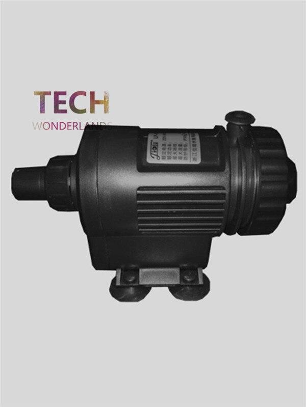 Haute qualité sunsun hw-504b hw-505b externe filtre d'origine tête pompe à eau d'origine en aquarium lp-1000g livraison gratuite