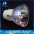 Оригинальная лампа проектора 330-6183/725-10196 для 1410X