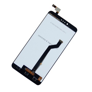 Image 2 - high quality For ZTE Z Max Pro Z981 LCD Display large size touch screen digitizer Assembly replacement For ZTE Z981 Phone Parts