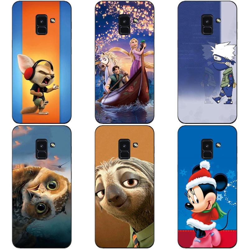 For Samsung Galaxy Express 2 G3815 Win Pro G3812 G3818 Case Special Hard PC Cover Shell Vogue Eye Bag Design Luxurious Cover