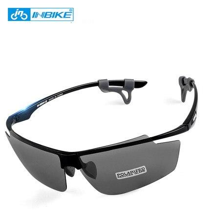 Inbike ultra-light riding glasses polarizing outdoor sports windproof men and women mountain bike equipment