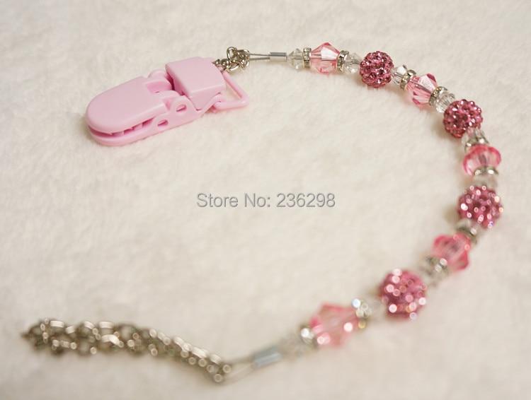 MIYOCAR dječja zapanjujuća princeza ružičasta Crystal Bling - Hraniti - Foto 2