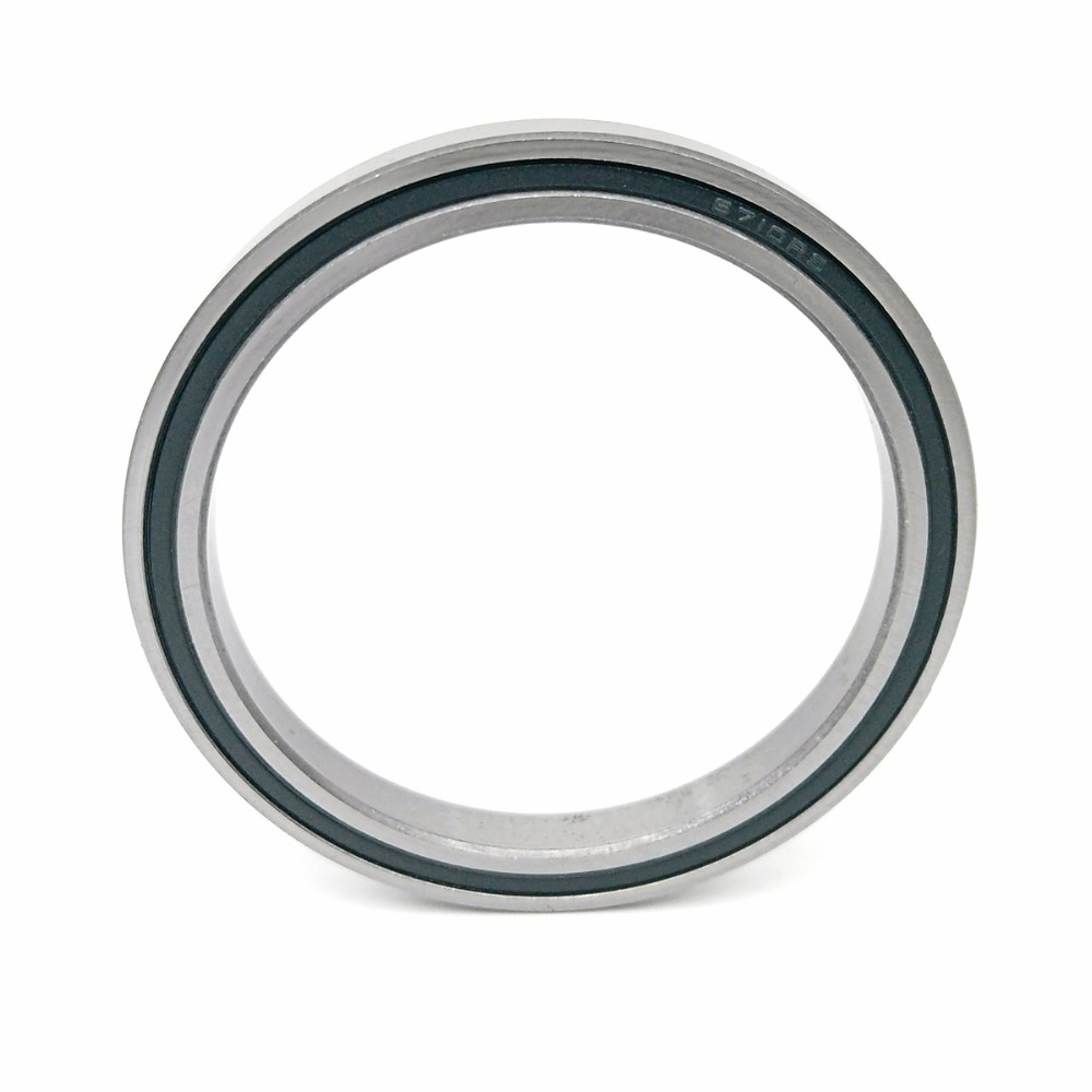 1PCS DALUO Bearing 6710 50x62x6 6710RS 6710-2RS 6710ZZ 6710Z Single Row Deep Groove Ball Bearings Metric Thin Wall