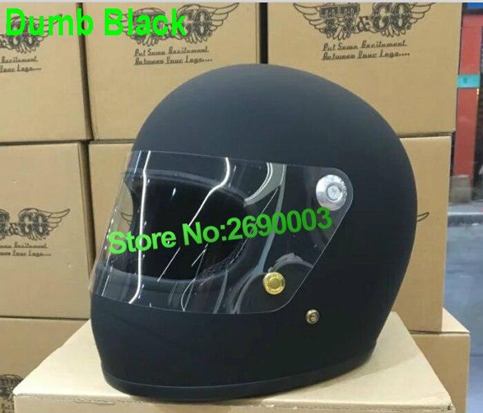 Estilo de envío gratis Fessional TT & CO Tokyo Style Moto Casco - Accesorios y repuestos para motocicletas - foto 2