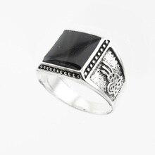 Мужское кольцо 2016