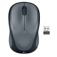 Logitech M235 New generation 2.4G Wireless mouse Office mouse Light and long battery life