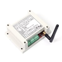 DC 9 38V Wifi Relay Switch Multi Channel Mobile Phone Remote Control Network Relay Module With