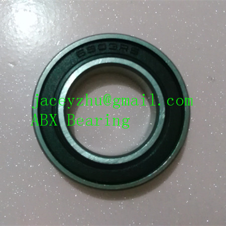 S6005-2RS stainless steel 440C hybrid ceramic deep groove ball bearing 25x47x12mm 1pcs high quality miniature stainless steel deep groove ball bearing stainless steel 440c material smr85zz 5 8 2 5 mm