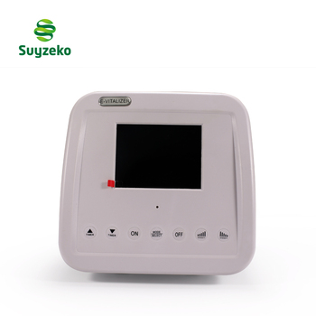 Asian hot selling similar waki machine high potential therapy for health care