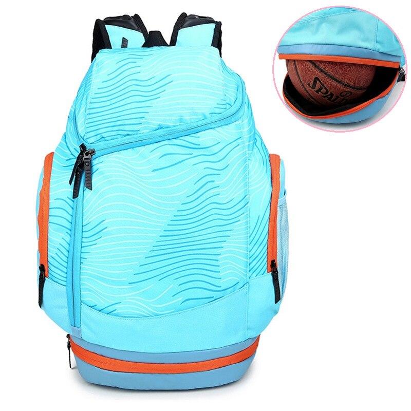 ... Basketball Back pack Bag For Men Fitness Travel Trainning Gym Hiking  Mountain Backpack. В избранное. gallery image 254874b6a075e