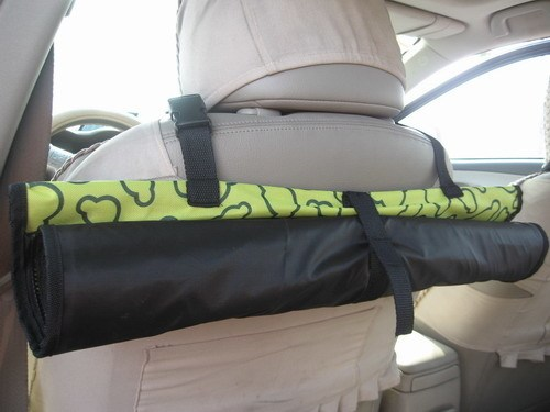 Car Seat Pet Cover/Carrier