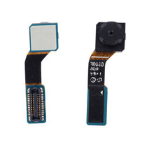 Wholesale 10pcs/lot Original New Front Camera Small Camera Flex Cable For Samsung GALAXY S5 i9600 G900 Replacement free shipping