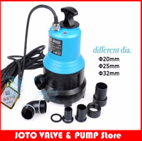 CLB 8000 Submersible Water Pump for Pond