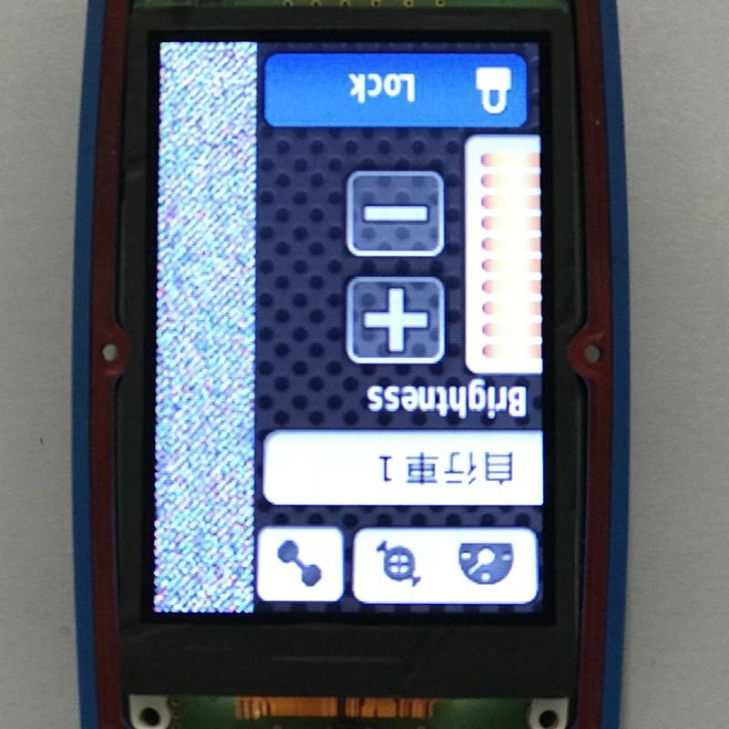 astro 320 (sem luz de fundo) handheld