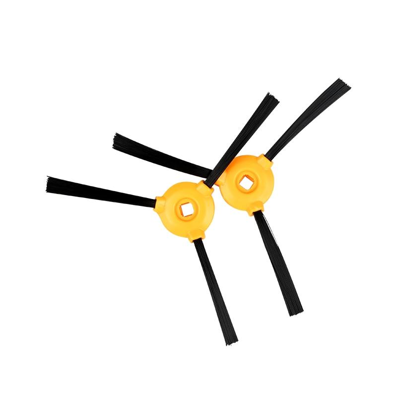 55 мм сбоку Кисточки прочный чище Кисточки для очистки дома для CEN360 CEN360-BS CEN361 CEN330 DN621 DN621 + DN620 Запчасти для пылесоса