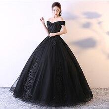Compra Black Puffy Dress Y Disfruta Del Envío Gratuito En