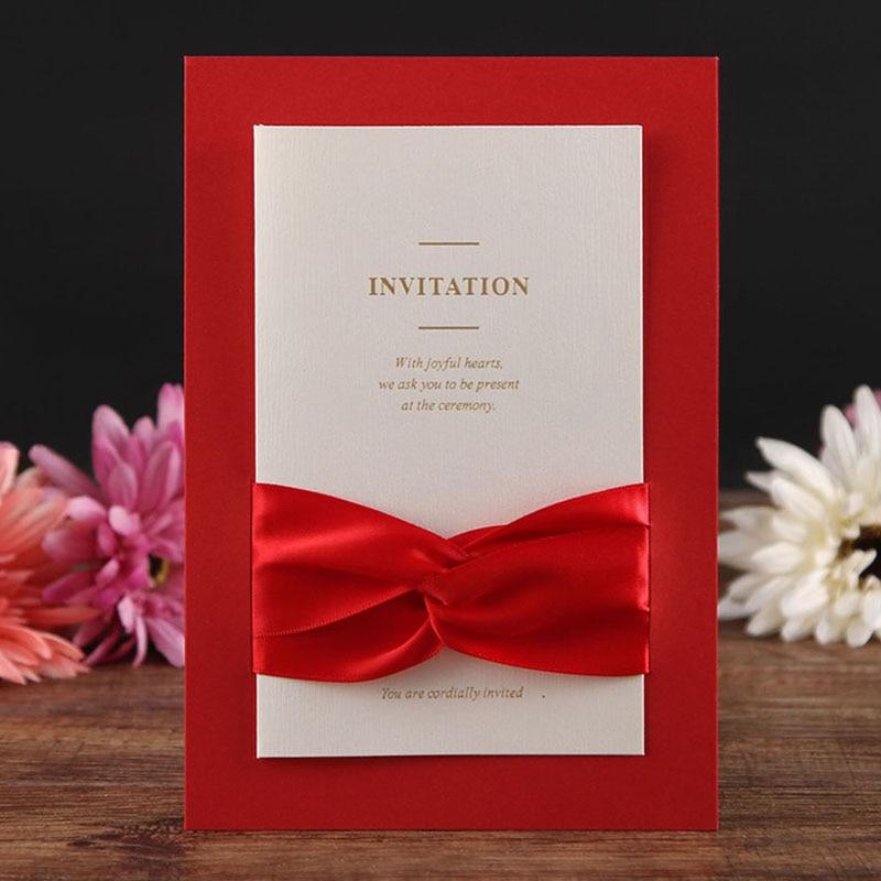 Online Get Cheap Birthday Invitations Custom Aliexpress Com