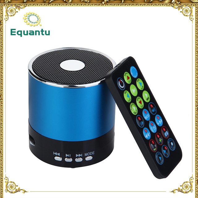 Mini portable wireless remote al quran free downloads indian mp3 speaker