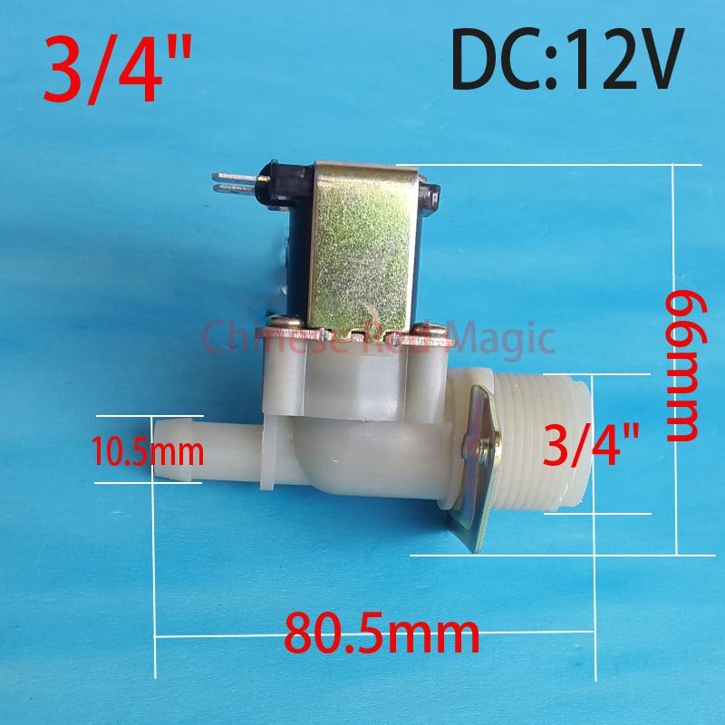 Magnet Ventil Spule 12V//DC Magnetventilspule 12V//DC