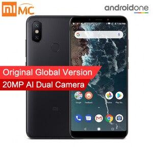 Global Version Xiaomi Mi A2 4G