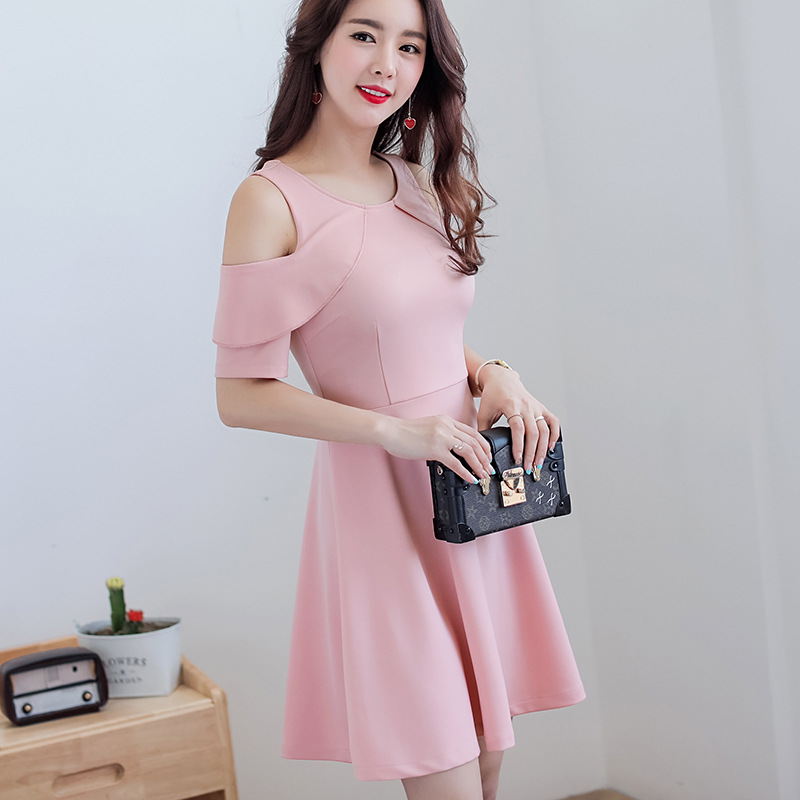 Summer Dress Women Clothing Bodycon