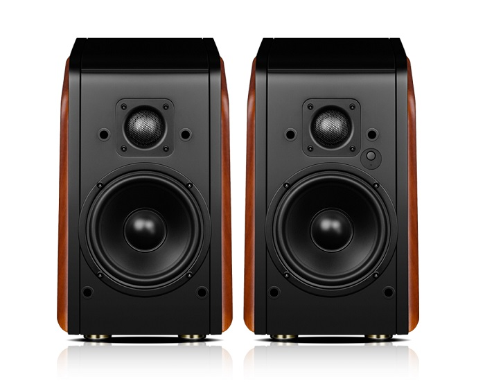 M200MKII 2.0 Multimedia Speaker classic Hi-end multimedia loudspeaker WIFI 2-way 4th order active vented speaker 87dB 5ohms s3w se 2 0 multimedia speaker system mini multimedia speaker 1way order vented full range speaker 3 full range driver bass