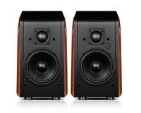 M200MKII 2.0 Multimedia Speaker classic Hi end multimedia loudspeaker WIFI 2 way 4th order active vented speaker 87dB 5ohms