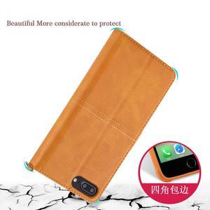 Image 5 - Flip Case Voor Iphone 7 8 Plus Luxe Afneembare Lederen Portemonnee Telefoon Gevallen Magneet Cover Voor Iphone 11 Pro 8 plus 7Plus Xs Xr X