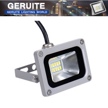 10W Led Flood Light 720LM 220V 10LED Outdoor Lighting SMD 5730 Floodlight For Street Square Highway Wall Billboard Garden