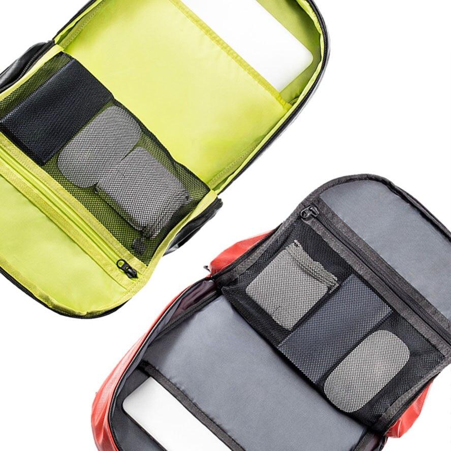 Оригинальный Xiaomi 90 всепогодный легкий функциональный городской рюкзак для ноутбука водостойкий 18л 14 дюймовый ноутбук - 3
