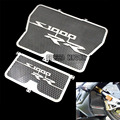 2016 New Arrival Stainless Steel Motorcycle Radiator Guard For BMW S1000 S1000RR 2009-2016 Free shipping
