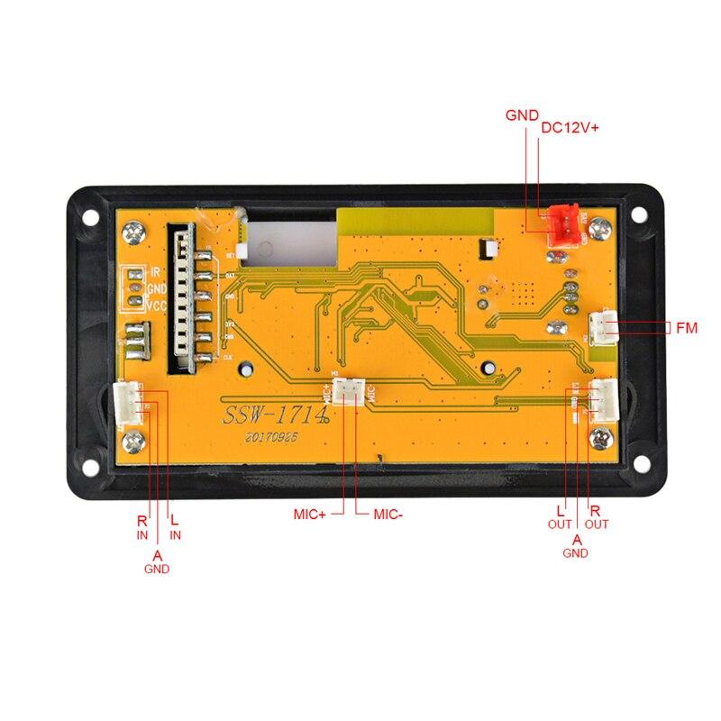 Aiyima-12V-LCD-Bluetooth-MP3-Decoder-Board-WAV-WMA-Decoding-MP3-Player-Audio-Module-Support-FM (2)