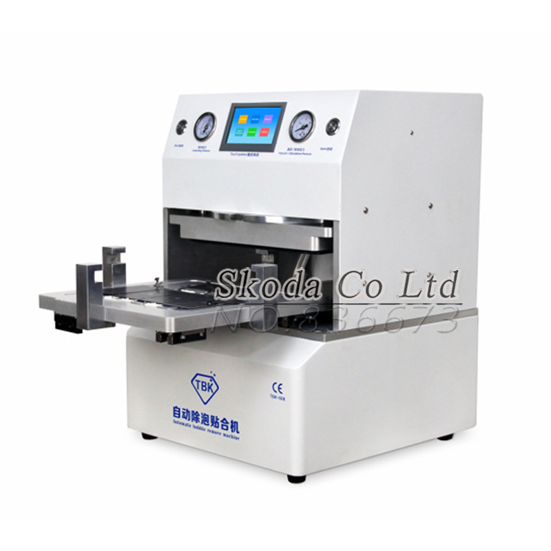 все цены на New Debubbler Laminating in one machine for LCD Repair Machine Touch Screen display OCA Vacuum Laminating Machine онлайн