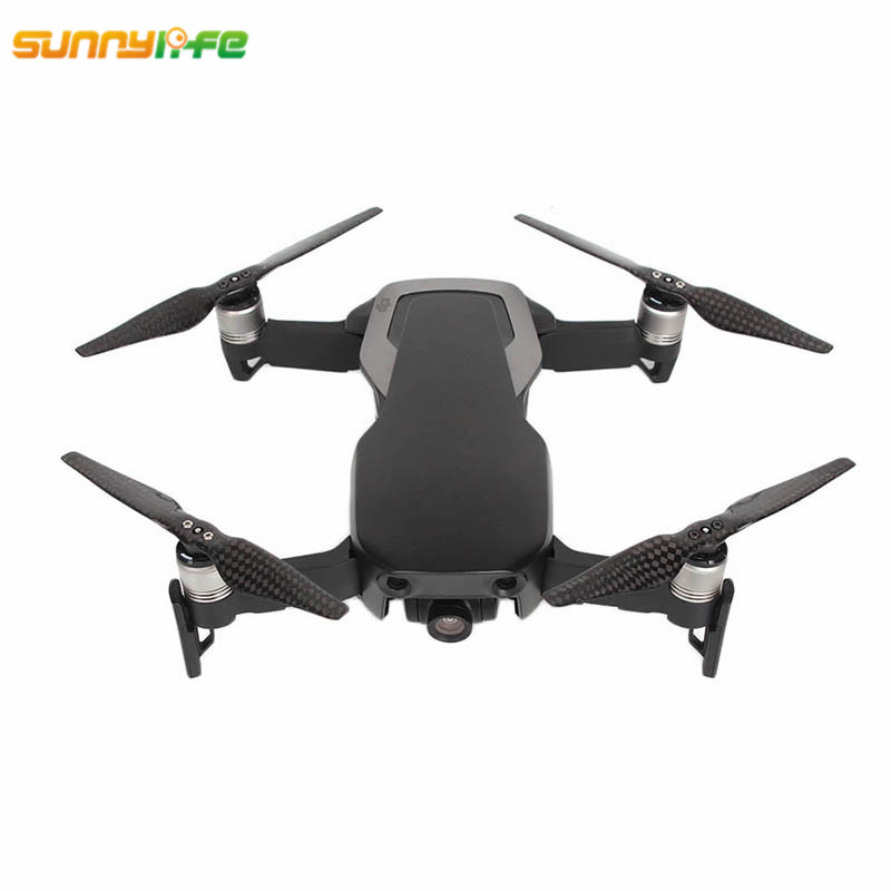 3267951fef9 Sunnylife Mavic Air DJI 5332S Quick-Release Propeller 5.3