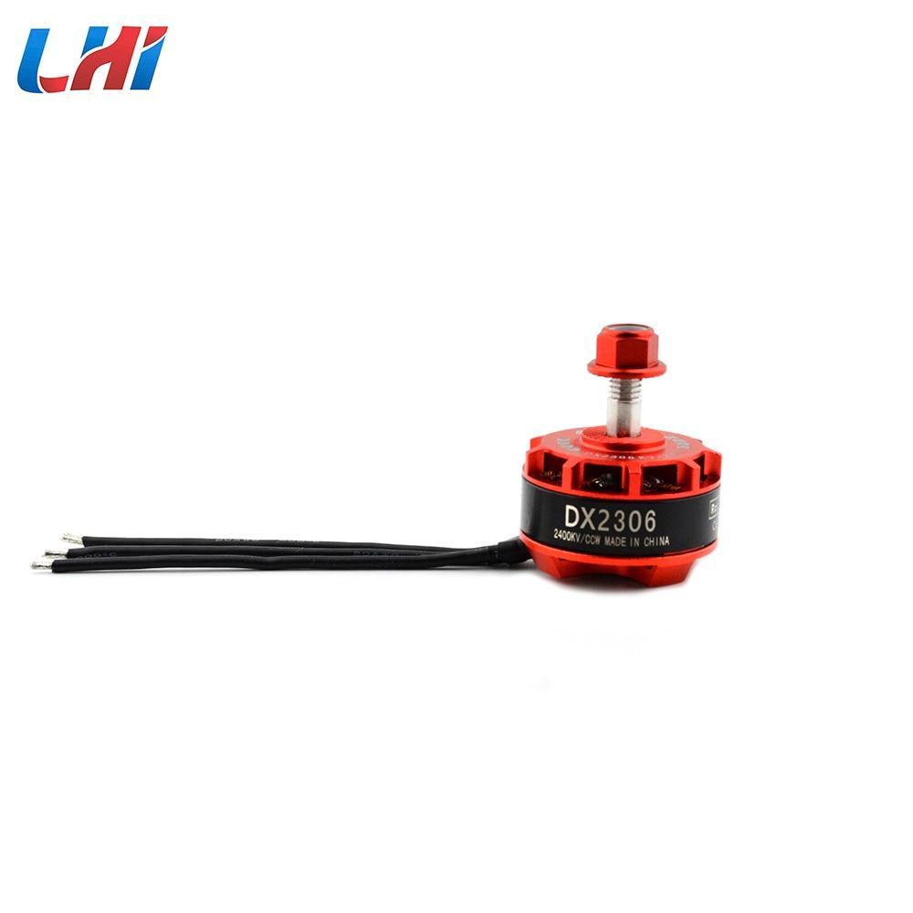 LHI DX2306 Brushless motor-4