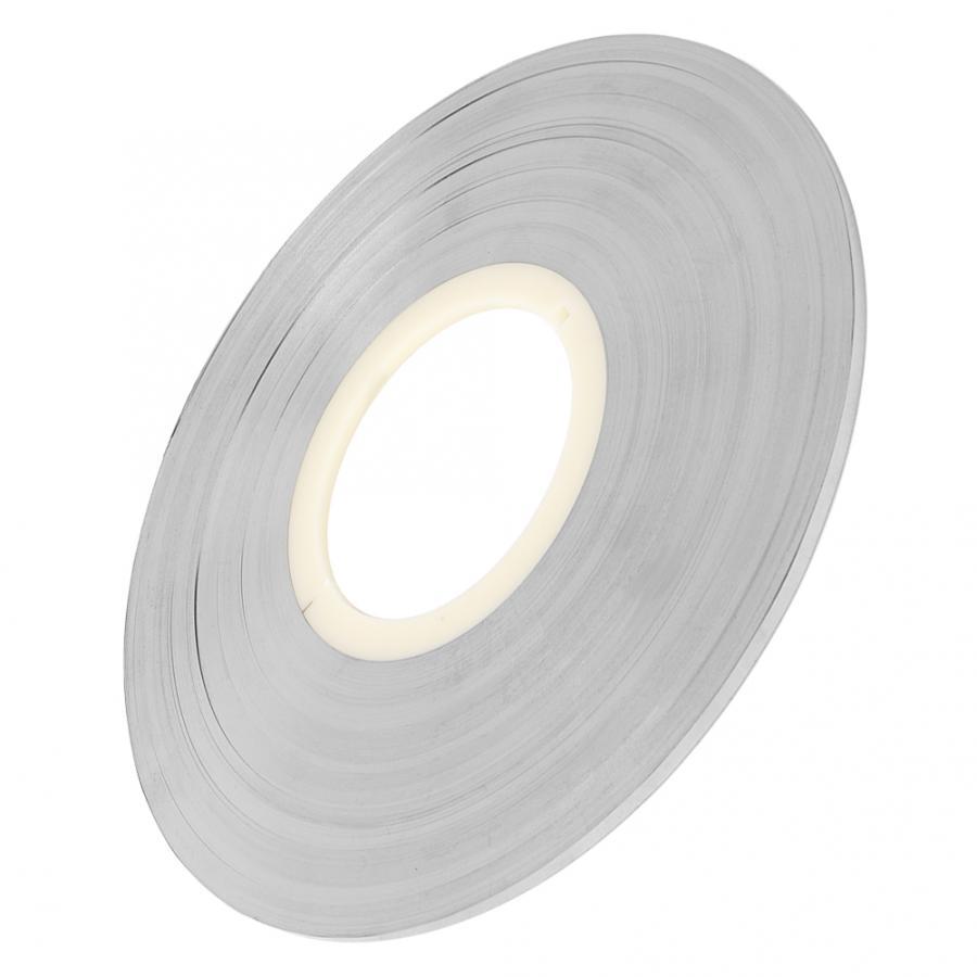 Nickel Steel Strap Strip 4mm Nickel Sheet Tape for Battery Welding Spot Welder