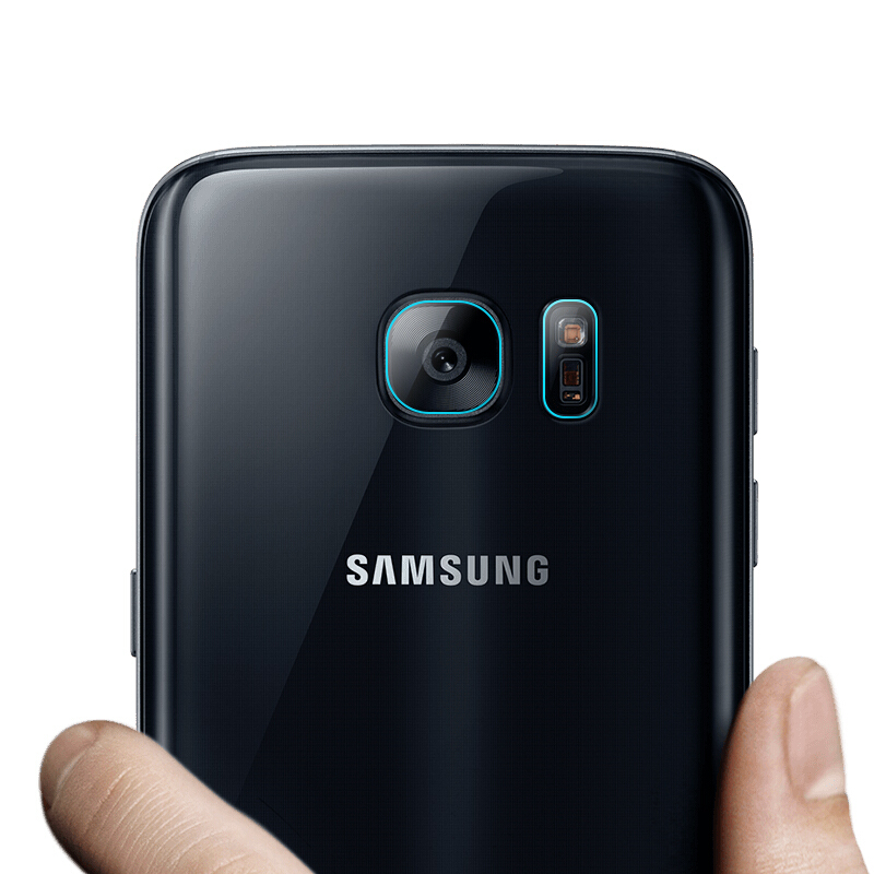 Full Cover Back Camera Lens Screen Protector Tempered Glass For Samsung S8 Plus Note 8 Note 4 Note 5 S6 edge S7 edge Protection