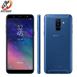 New original Samsung Galaxy A9 Sta r lite A6050 Mobile Phone 6.0