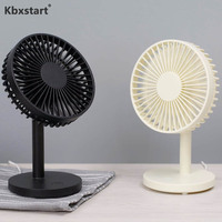 Portable Mini Desk Fan For Office Room Computer Ventilador PC Fan Electric Laptop Air Cooling USB Charging Air Cooler Small Fans