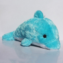 Plush Toy Dolphin Big Doll Dolphin Large Day Gift Free Shipping