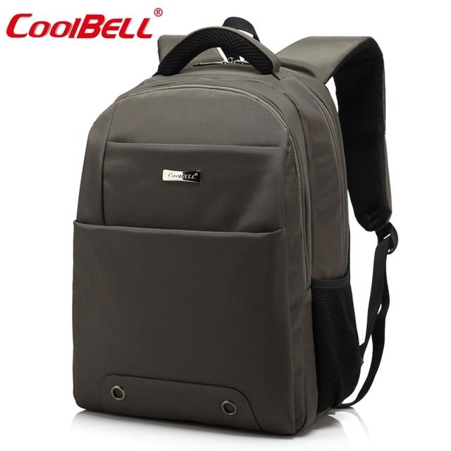 Cool Bell Brand Men Women Laptop Backpack 14.4/15.6 inch Notebook ...
