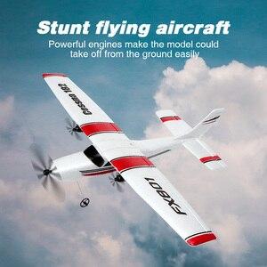 DIY RC Plane Toy EPP Craft Foa