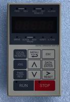 For Yaskawa drive keypad JVOP 161
