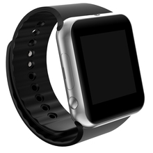Bluetooth Smart Watch Clock font b Smartwatch b font sport watch Wearable Wristwatch For Apple iPhone