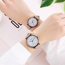 Couple Watches Fashion 2pcs/set Lovers Watches