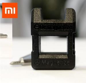 Image 5 - Xiaomi mijia wowstick wowpad Magnetische Screwpad Schroef Positie Geheugen Plaat Mat Voor Schroevendraaier kit 1 P + 1FS Elektrische Schroevendraaier