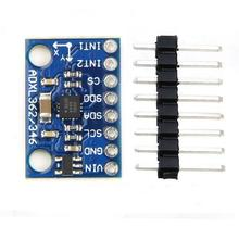 GY-362 ADXL362 3axis Accelerometer Sensor Module SPI Interface for Arduino