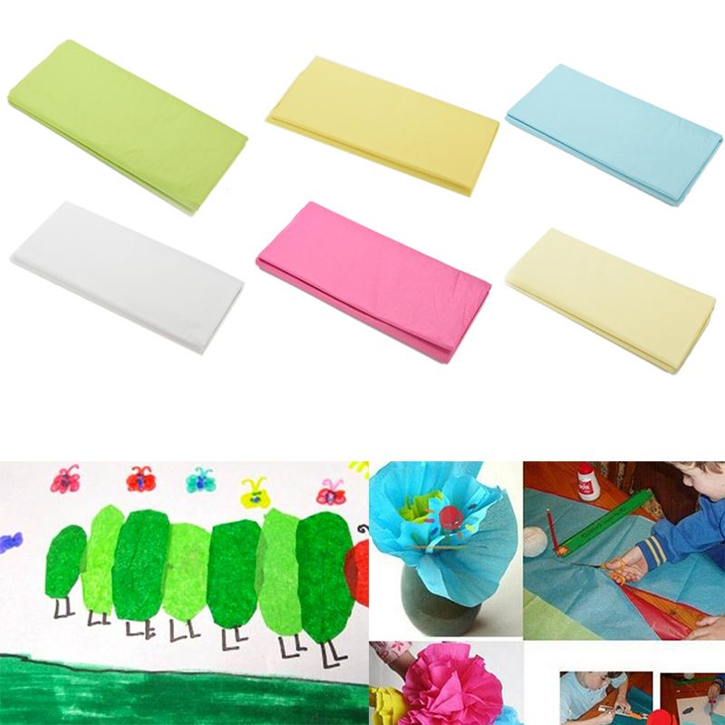 5066cm 20 pcslot tissue paper flowers wedding gift wrapping paper 5066cm 20 pcslot tissue paper flowers wedding gift wrapping paper copy kids diy crafts birthday party on aliexpress alibaba group mightylinksfo
