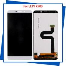 Pour LETV Le Max X900 100% Garantie de Haute Qualité Écran lcd Tactile Écran Mobile Téléphone Lcd Tactile Panneau