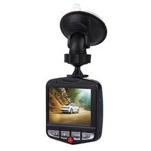 BINYEAE широкоугольный Автомобильный видеорегистратор DVR видеорегистратор для вождения Цифровая видеокамера 2,4 ''дисплей Инфракрасный видеорегистратор с режимом ночной съемки угол автомобиля